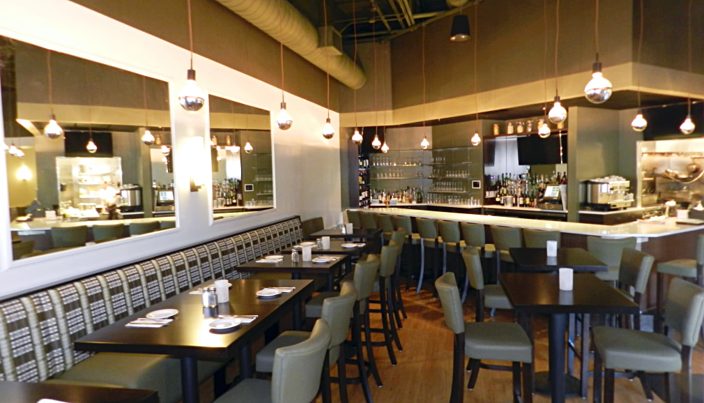 Orzo Restaurant